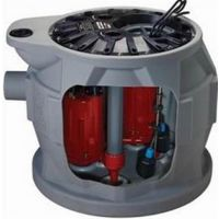 供应【污水提升器】,西安污水提升器,银川污水提升器,西安宝泉水处理