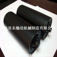 供应电厂用DTII型槽形托辊、传动辊筒