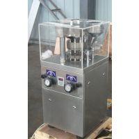 供应厂家直销ZP5A小型旋转式压片机