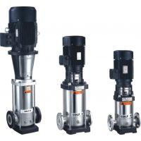 上海凯泉泵业KQDQ多级离心泵,供水加压用