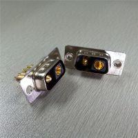 供大电流D-SUB(2V2)插头连接器 批发大电流D-SUB(2V2)插头连接器