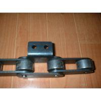双节距弯板输送链条C212AL、C216AL、C220AL、C224AL、C232AL