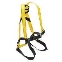 供应云南 建筑建材作业保护全身消防安全吊带Ⅱ类SH10安全带安全绳