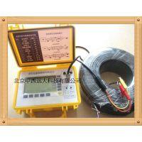 供应中西牌 电力电缆故障简易测试仪 型号:ZJJRS/ST620库号:M402958
