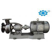 广州污水泵 不锈钢离心泵厂家批发托架式不锈钢离心泵 化工泵 耐腐蚀离心泵