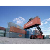 长春到钦州水运门到门集装箱运输 驳船海运费