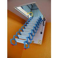兰溪市家用阁楼楼梯义乌市复式阁楼装修用梯子艾达楼梯