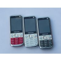 好利通H606+  H606-C300电信移动联通双卡双待三网通手机GSM/CDMA