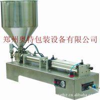 供应厂家专业生产AT-GT 芝麻酱灌装机