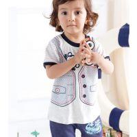 馨氏儿童服饰产品,多种风格款式,适用7岁以下儿童