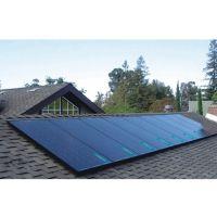 壁挂太阳能热水器品牌|壁挂太阳能工程质量的