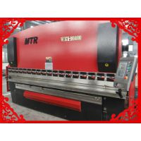 供应数控折弯机 WC67k-200/4000 液压板料折弯机 折边机 折板机 优质厂家 常年出口