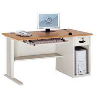 供应辉煌时创时尚简约办公家具职员桌H04-075