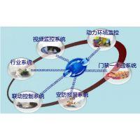 智能变电站辅助监控系统方案专为电力业务设计