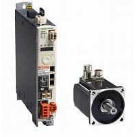 Schenider/施耐德伺服电机BMH2052P01A1A一级代理