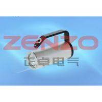 厂家供应手电筒 手提式防爆探照灯ze-d305   远光防爆手电筒
