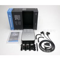 IE80 原装单元DIY 正品元件IE8 IE8I动圈 发烧入耳降噪耳机