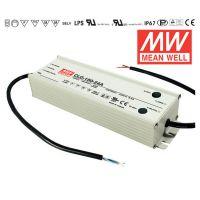 供应台湾明纬电源LED系列CLG-150-12-15-20-24-30-36-48正品LED防水开关电源