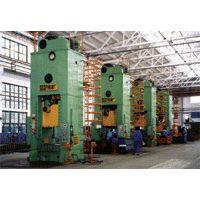 J31系列闭式单点机械压力机销售