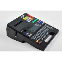 (kingjim)锦宫电脑标签打印机SR550C 代替贴普乐SR530C完美升级版 (6-24MM)