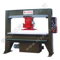 江苏泰州远鹏机械液压移动头式裁断机生产厂家