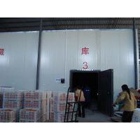 明光冻肉冷冻冷藏库内部基本架构及机组维修保养方法