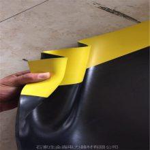 石家庄金淼电力生产各种型号配电室绿色绝缘胶板