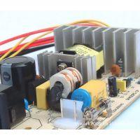 单片机程序编写/电子项目合作/电子电路开发/电路板生产加工