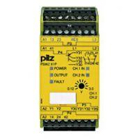 供应 PSWZX1P 24-240VACDC 2N/0 PILZ 继电器
