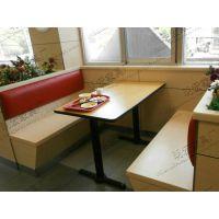 长期供应西餐厅桌椅 咖啡厅桌子 西餐厅桌子 快餐厅桌子 MH-KFT-5