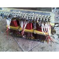 湛江变压器维修 线圈、铁心 变压器的负载电路 发热的故障修理
