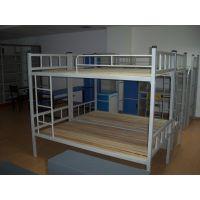 供应宁波天盾双层床杭州学生铁架床 绍兴员工宿舍钢制双层床 厂家直销送货上门