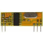 RXB10超外差无线接收模块.可订做频率