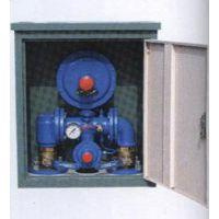 供应鑫星牌RTZ-※/※Q系列切断式燃气调压箱