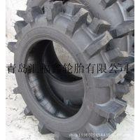 【正品 促销】供应拖拉机轮胎11-32高花水田轮胎12.4-24全新耐磨