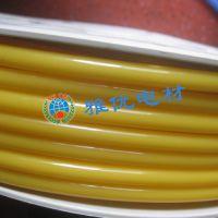 低价批发 机械配件 过水/过气 4*2.5 塑料软管 pu聚氨酯气管 带压输送管道