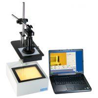田野仪器专注(销售)手机屏玻璃表面应力仪型号:FSM6000LE