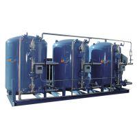 CY系列常温海绵铁除氧器