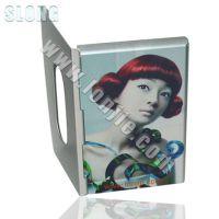 深龙杰金属盒打印设备 铝板平板彩绘机 diy个性定制 万能打印机