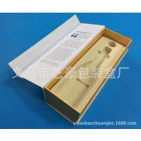 厂家定做 免费设计 高档礼品 红酒盒纸盒 硬纸版礼品酒盒彩盒定做