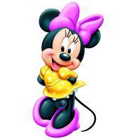 广州烫画供应 卡通米奇老鼠烫画烫钻 服装热升华热转印