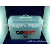 DIY款式专设LOGO--PP磨砂鞋盒 彩色包装盒 实用收纳盒尽在瑞胤祥