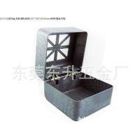 [S101G]首饰盒/包装/塑料胶胚(101*106*40/40mm)特殊/圆角/网格