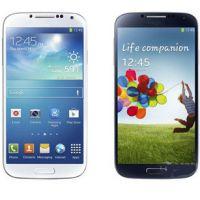 批发安卓手机 现货盖世4 I9500手机 S4智能手机 3G手机 手势感应