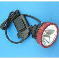 GKLED05-10w钓鱼灯矿灯狩猎灯 超强光T6 LED头灯充电锂电