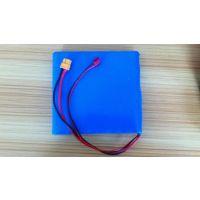 安徽大奥18650电池锂离子动力电芯电池2000mAH低内阻