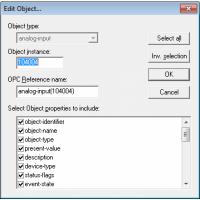 BACnet OPC服务器美国cimetrics进口