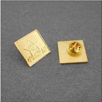 郑州企业胸章/公司胸徽设计批发采购.