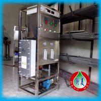 衡美3吨EDI高纯水设备 小型工业商用EDI高纯水制取设备