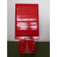 供应纸质明信片展示架02(纸货架、纸堆头、纸展示架、地堆头)